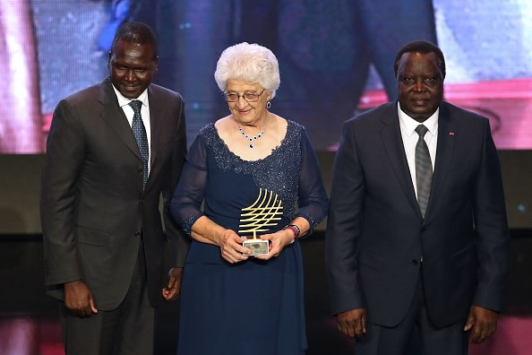 ATHLETICS-MONACO-IAAF-AWARDS-2017